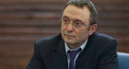 Suleyman Kerimov Russian businessman