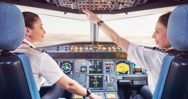 wizz air pilots