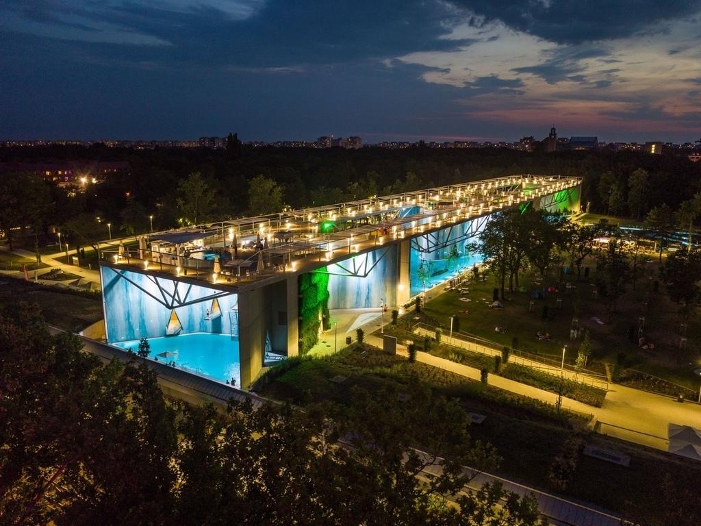 Aquaticum Debrecen 2