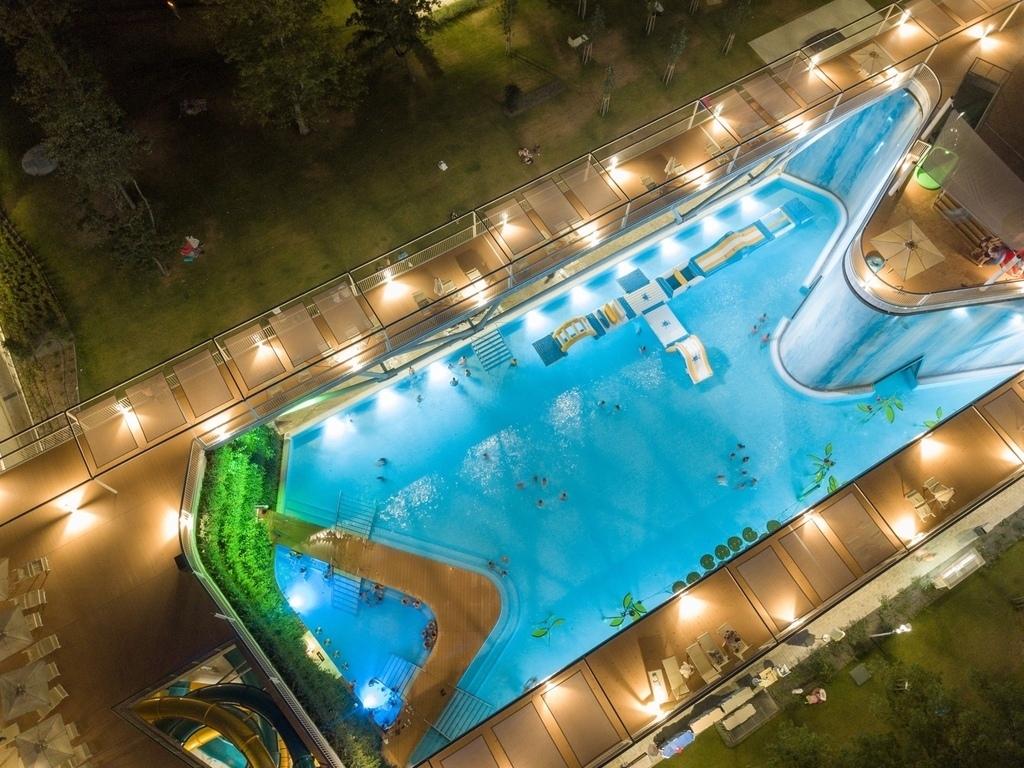 Aquaticum Debrecen 4