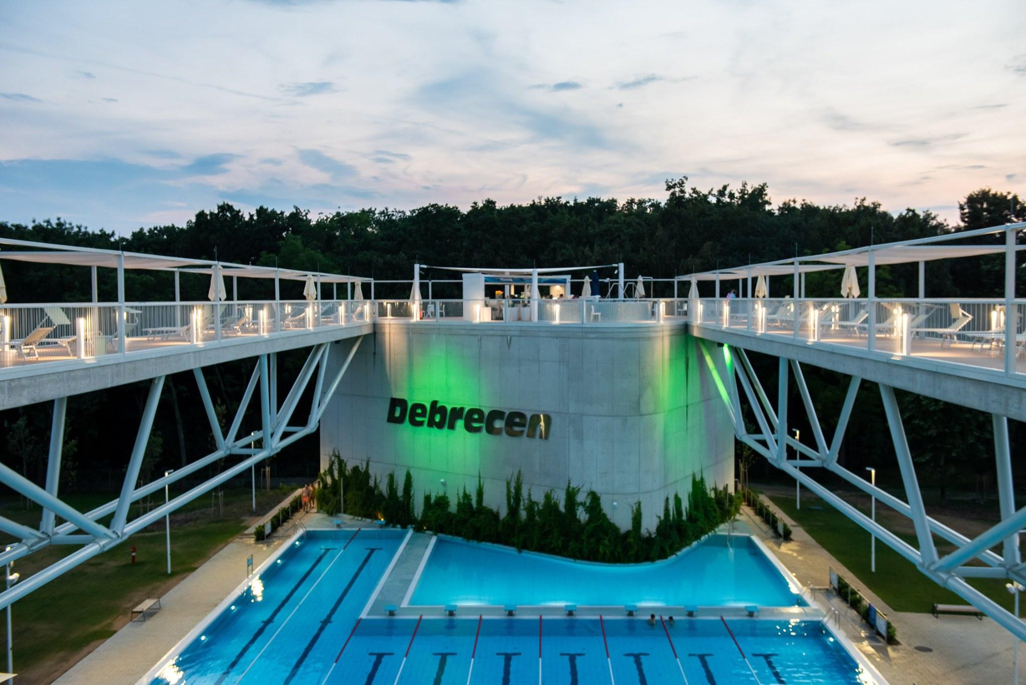 Aquaticum Debrecen 6