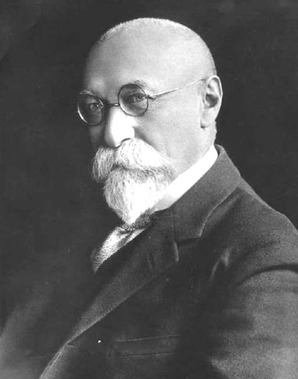 Bláthy Ottó Titusz-Hungarian-co-inventor of the transformer