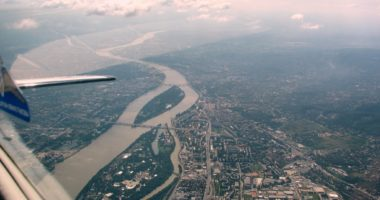 Budapest, DreamAir, Hungary