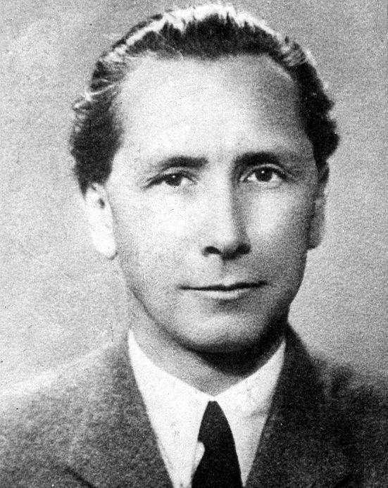 György Jendrassik-Hungarian-mechanical engineer