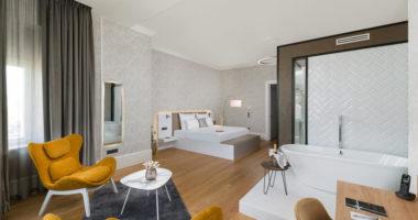 Hotel Vision, Budapest, hotel, Hungary