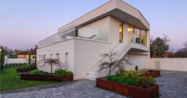 House of the Year Audience Award Residential