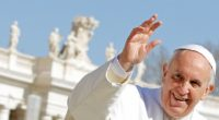 Hungarian priest Pope Francis