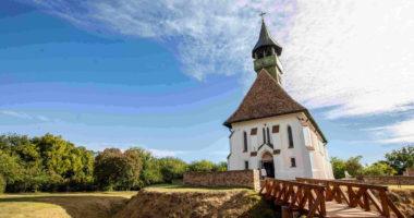 Hungary church History renovation