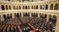 Hungary parliament autumn session