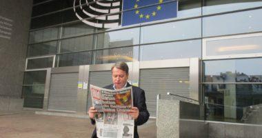 Hungary spy European Union