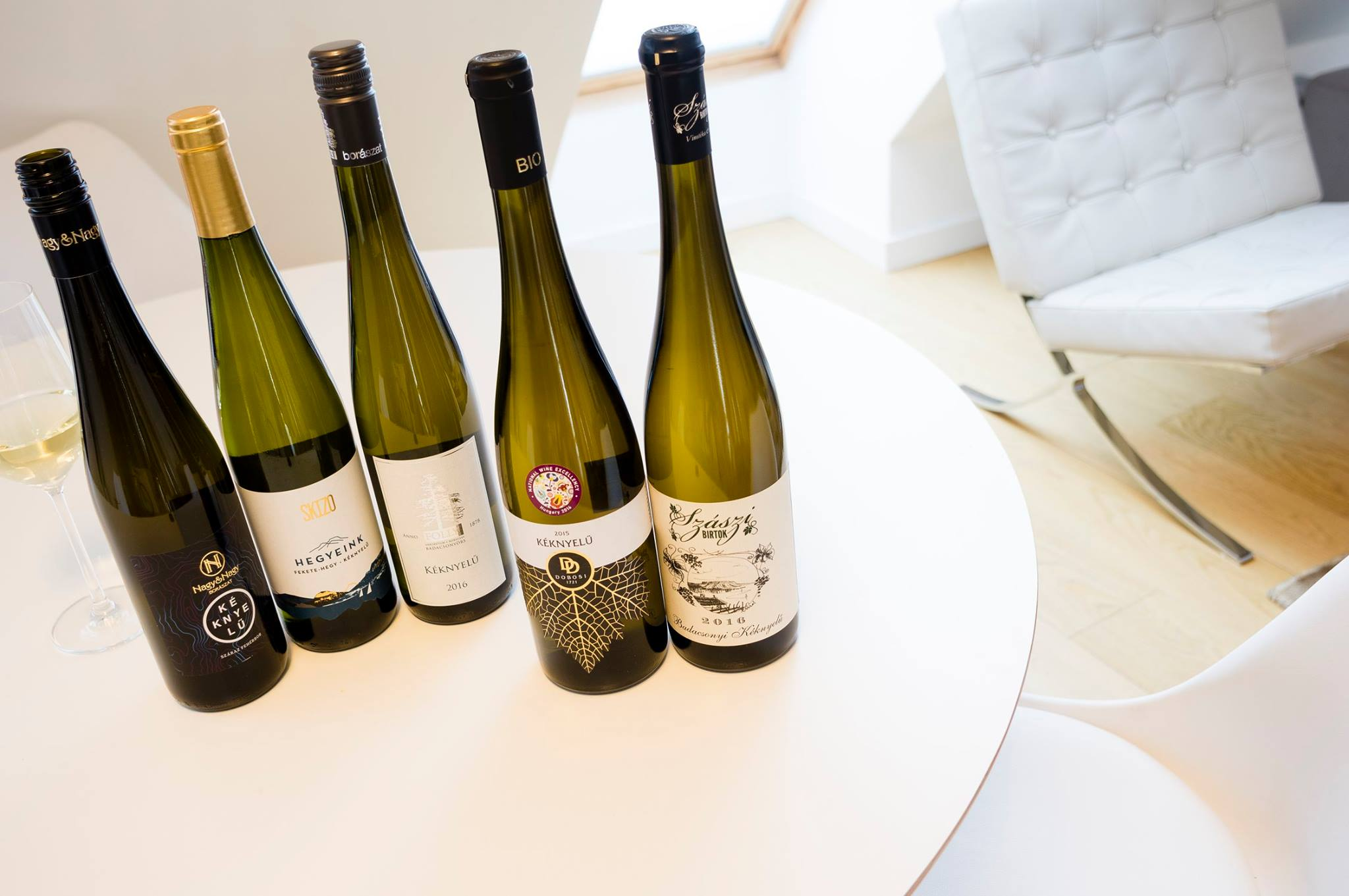 Kéknyelű, wines, Hungary, Balaton