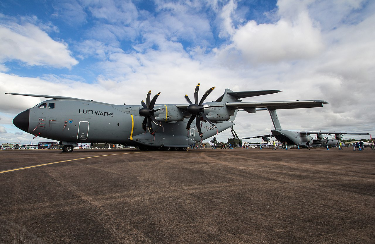 Hungary might purchase giant military transport aircraft