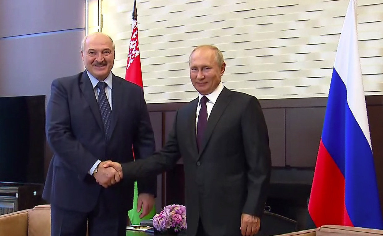Переговоры в Сочи: без пути назад (окончание)