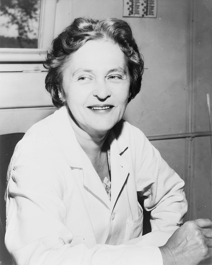 Mária Telkes-Hungarian-American biophysicist-scientist-inventor