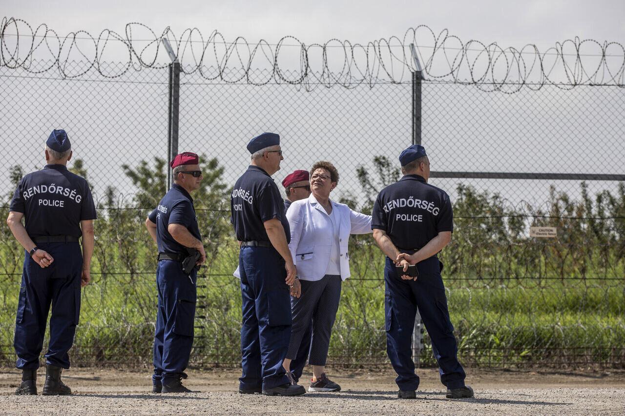 Müller-Cecília-coronavirus-police-border