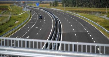 new m4 highway
