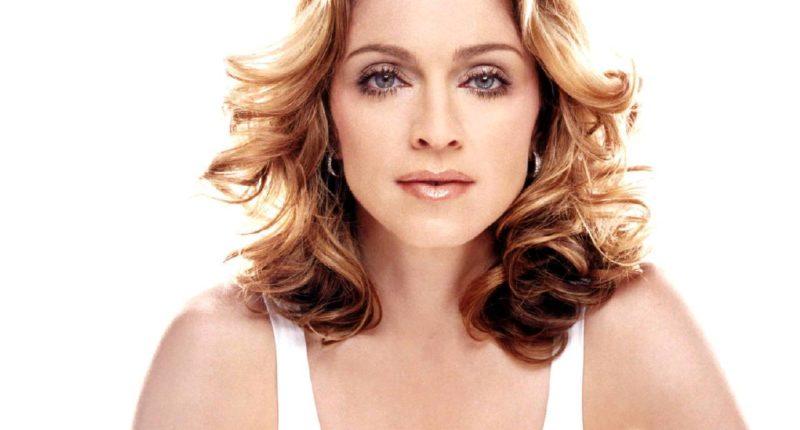 Madonna, flight
