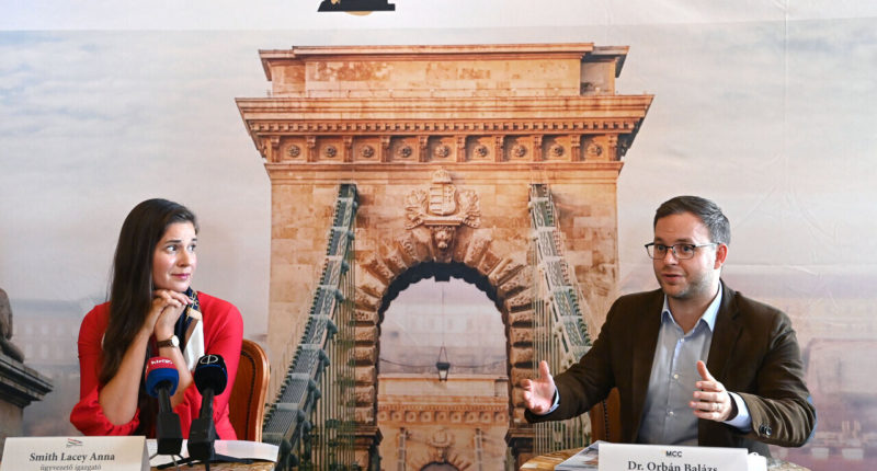 Hungary Initiatives Foundation Mathias Corvinus Collegium