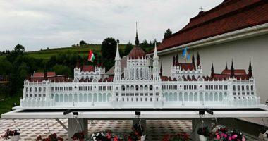 Parliament Parlament Front
