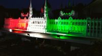 Parliament Parlament Hungarian