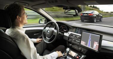 Self-driving-car-technology
