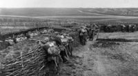 Soldiers-World War I-Hungary