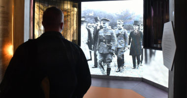 Trianon centenary exhibition opens at Hungarian National Museum