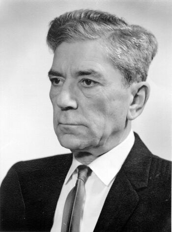 Zoltán Bay-Hungarian physicist