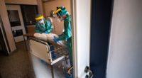 coronavirus uzsoki hospital