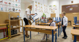 hungary school education