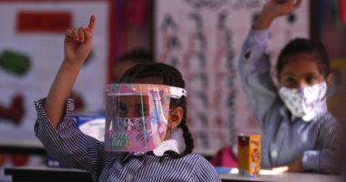 kids education coronavirus