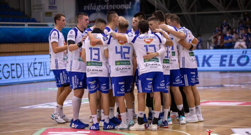 mol szeged handball