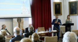 trianon 100 conference