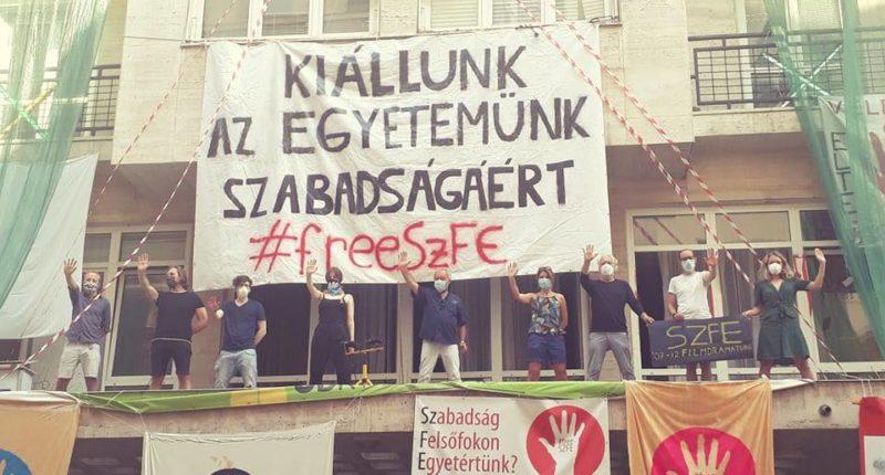 szfe protest