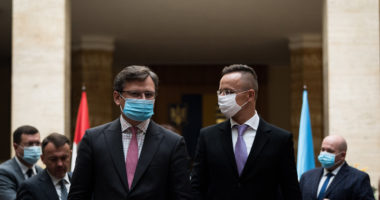 ukraine-hungary