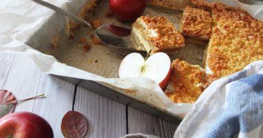 Apple pie-food-gastronomy-autumn