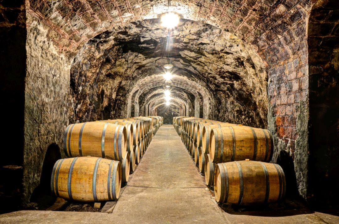 Barrel, Tokaj, wine