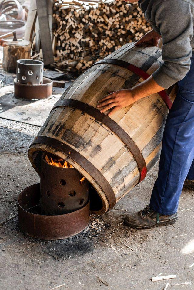 Barrel, wine, Tokaj