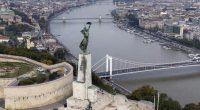 Citadella-Budapest-Hungary-panorama