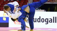 Hungary judo contest sport