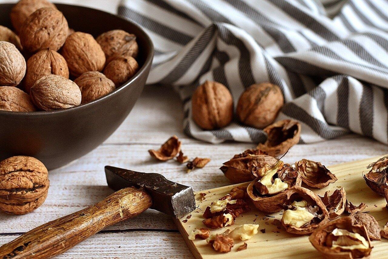 Dió-walnut