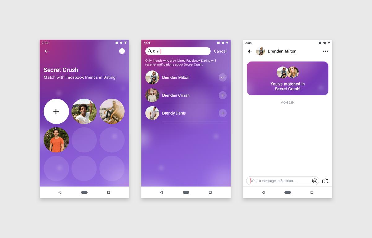 Facebook Dating, app, Hungary