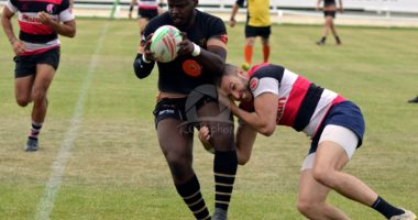 Hungary rugby Budapest Debrecen