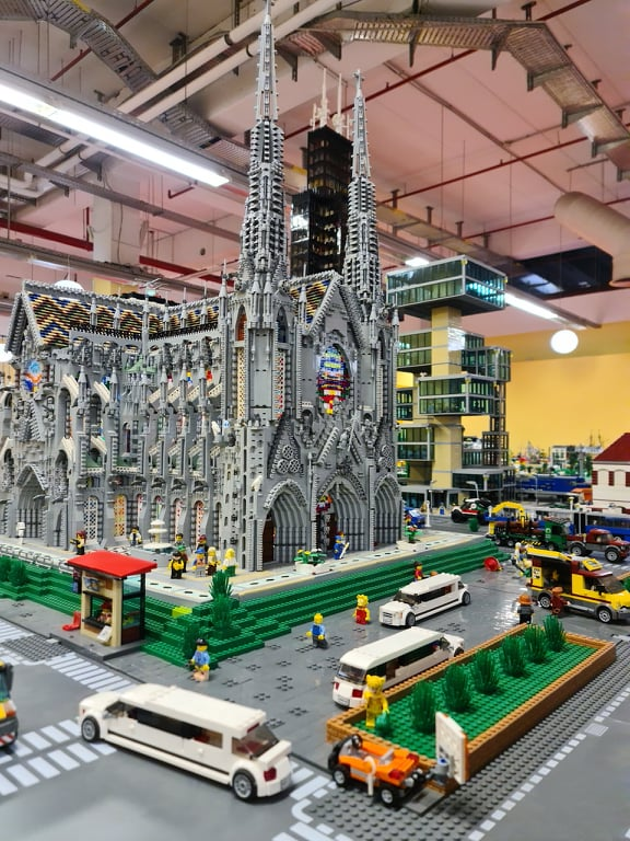 Lego-Basilica