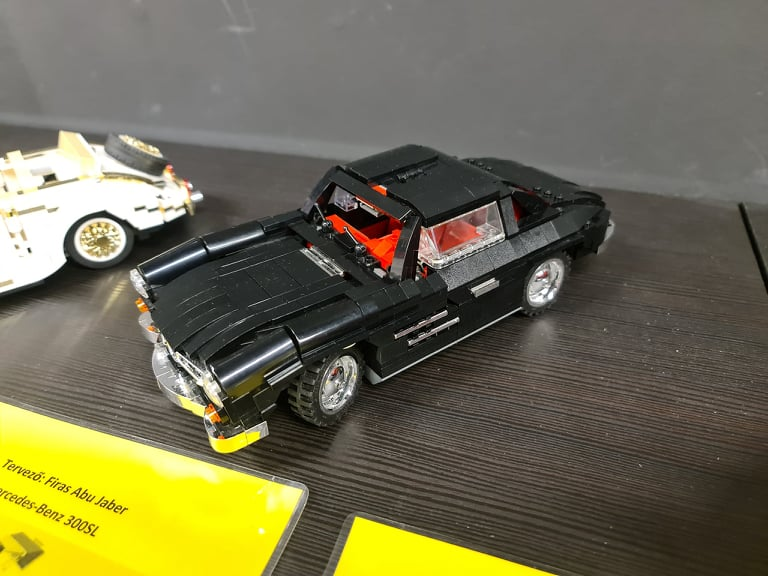 Lego-Vintage-Cars