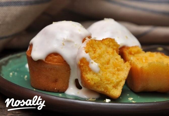 Muffins à la citrouille-Hongrie-gastronomie