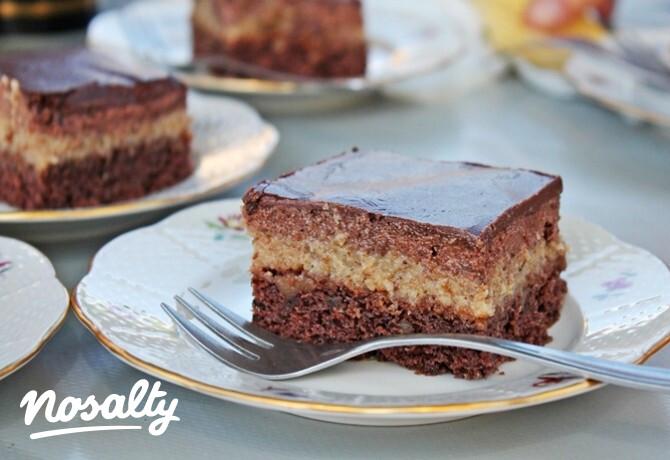 Gateau aux Noix Tipsy-Hongrie-Food-Gastronomie