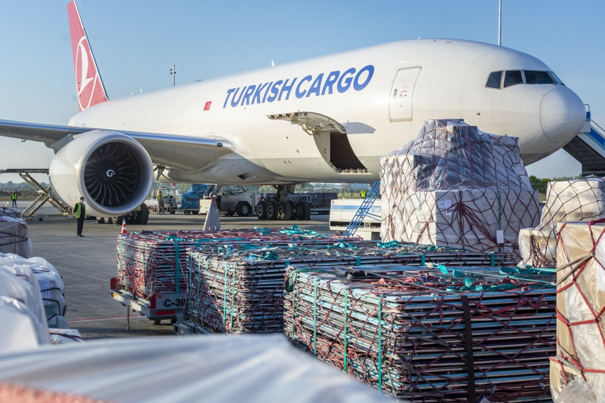 bud cargo city