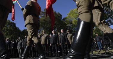Army development progresses as scheduled