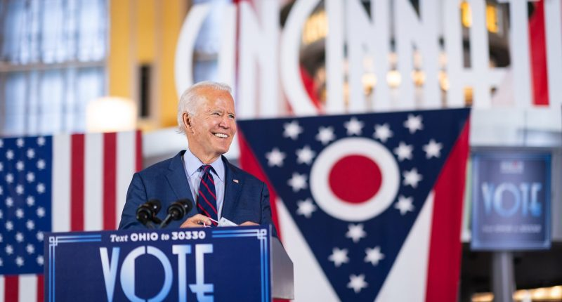joe biden usa